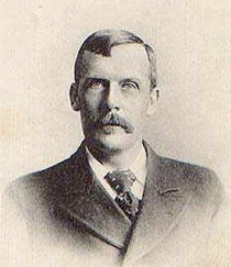 Frederick Nicholas Charrington