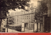 Hampstead General Hospital