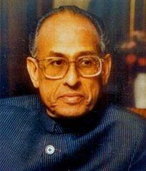 Dr. L. M. Singhvi