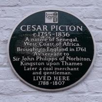 Cesar Picton