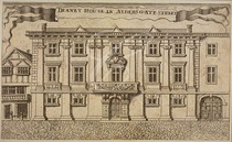 Thanet House / Shaftesbury House