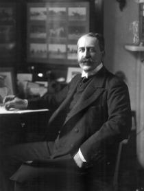 Count Herman Wrangel