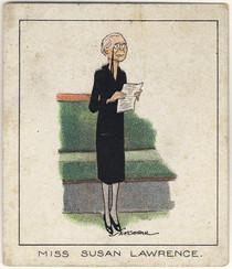 Susan Lawrence