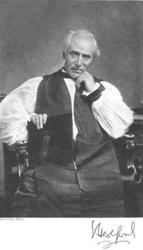 John Percival, Bishop of Hereford