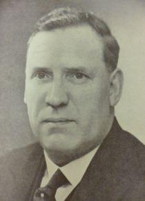Councillor A. J. Gillian