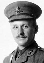 George Dorrell, VC