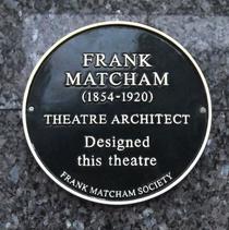 Frank Matcham - Hippodrome