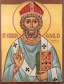 Saint Erkenwald