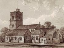 St Margaret's  Barking