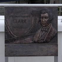 William Tierney Clark - Fulham Reach