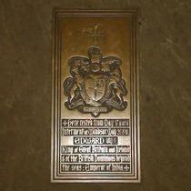 Westminster Hall - Edward VII