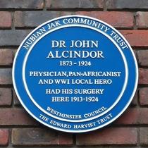 John Alcindor