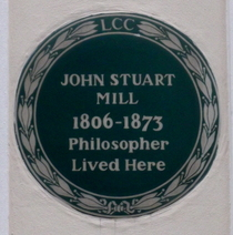 John Stuart Mill - W8