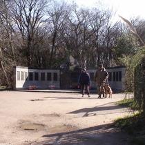 Tower Hamlets Cemetery Park war memorial