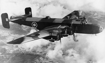 Australian air crew lost over Europe in WW2