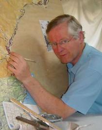 Dr Ross J. Bastiaan
