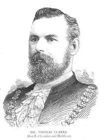 Alderman Thomas Clarke
