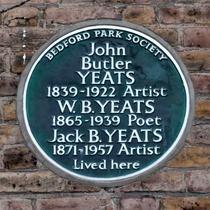 Yeats - Chiswick