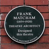 Frank Matcham - Shepherd's Bush