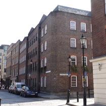 Philip Blairman House