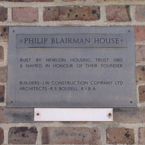 Philip Blairman House