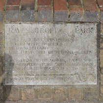 Ravenscroft Park