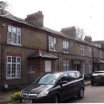 Diss Street re-housing scheme