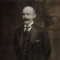 Sir Edward David Stern