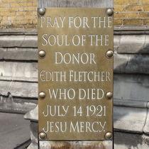 Edith Fletcher