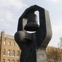 Soviet WW2 memorial