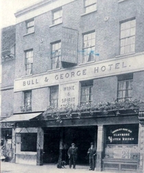 Bull and George Hotel