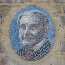 Morley Mosaics - KEW - Annie McCall