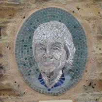 Morley mosaics - KEW - Margaret Mellor