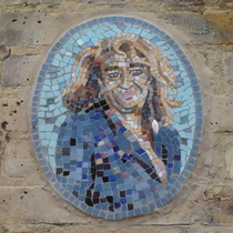Morley mosaics - KEW - Heather Rabbatts
