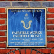 Fairfield Works