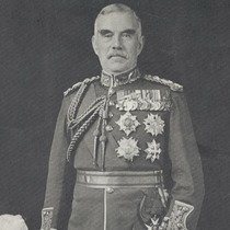 Sir William Robertson, Field Marshal