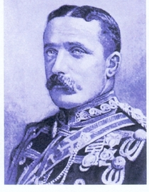 Sir John French, 1st Earl of Ypres