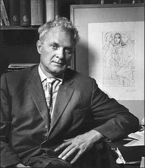 Sir Stephen Spender