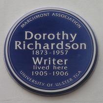 Dorothy Richardson