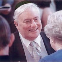 Rev. Alan Greenbat