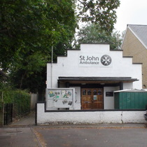 St John Ambulance - Bostock