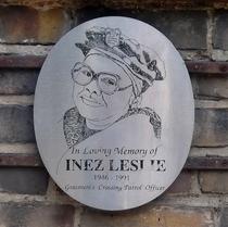 Inez Leslie