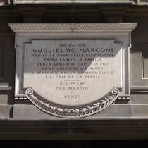 Marconi birth - Bologna