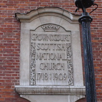 Crown Court Church of Scotland