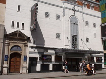 Fortune Theatre - WC2