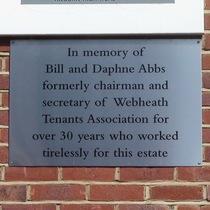Bill & Daphne Abbs