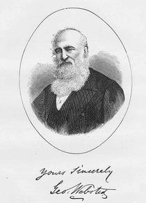 Dr George Webster