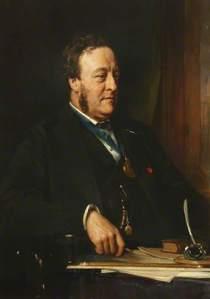 Charles Barry, Jnr