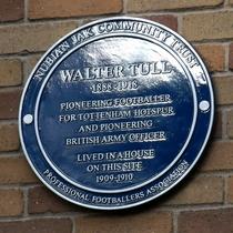 Walter Tull