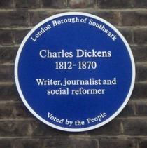 Charles Dickens - SE1
